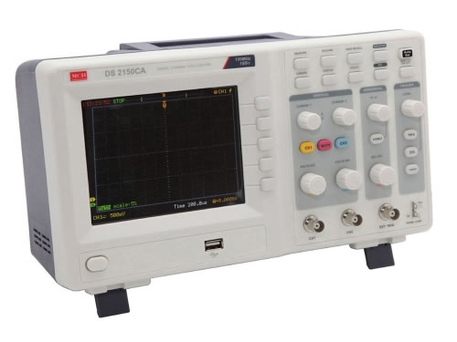 150 MHz Digital Storage Oscilloscope
