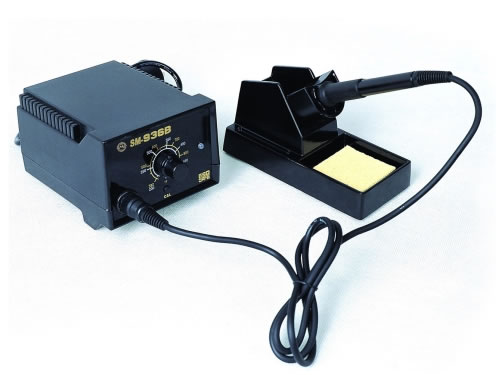 SM-936B Temperature Controlled Soldering Station